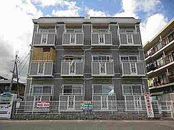 グランエクレール A棟[2階]の外観