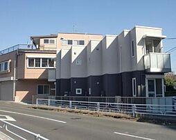 グランドールLaLa横浜[201号室号室]の外観