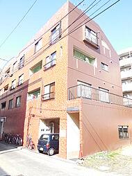ポートマンション大口壱番館[402号室]の外観