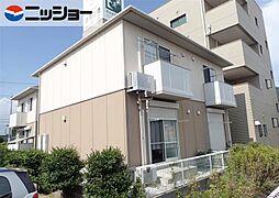 【敷金礼金0円!】リバーサイド渡津B
