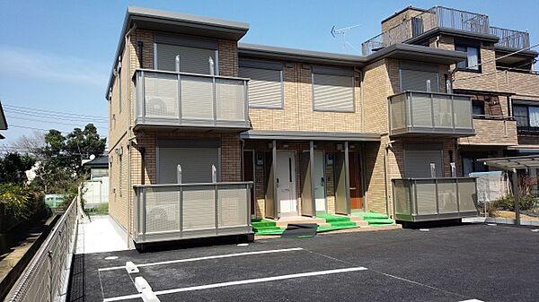 タイムガーデン 1階の賃貸【埼玉県 / 志木市】