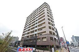 サンシャイン長崎街道黒崎[406号室]の外観
