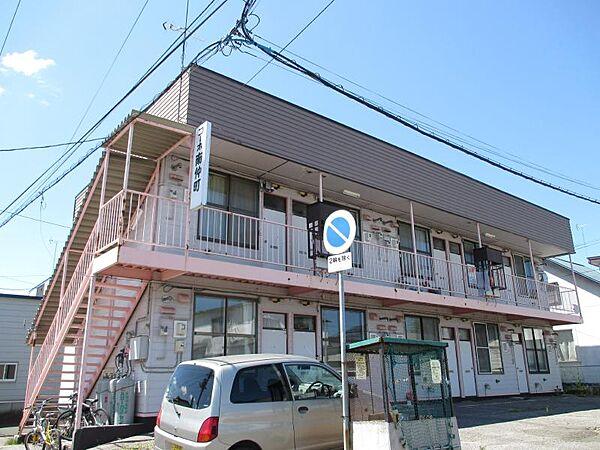 コーポ南仲町 1階の賃貸【北海道 / 北見市】