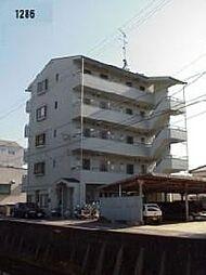 プレアール清水町[403 号室号室]の外観