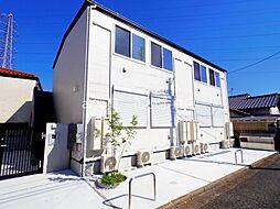 西武拝島線 東大和市駅 徒歩10分の賃貸アパート