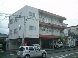 古川電気ビル[302号室]の外観