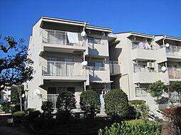 金沢シーサイドタウン[2階]の外観