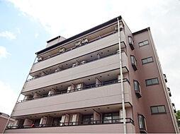 FIVE ONE[3階]の外観