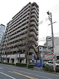 ラナップスクエア東梅田[7階]の外観