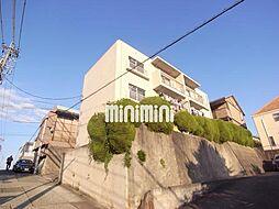 神村ハイツ[3階]の外観