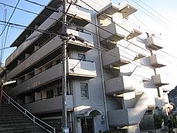 アーバンパレス横須賀[307号室]の外観