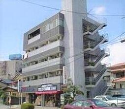静岡県三島市大宮町3丁目の賃貸マンションの外観