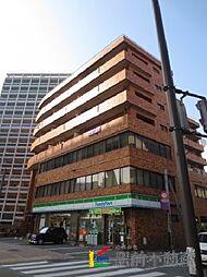 福岡県福岡市博多区大字堅粕3丁目の賃貸マンションの外観