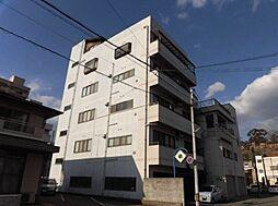 広島県呉市海岸1丁目の賃貸マンションの外観