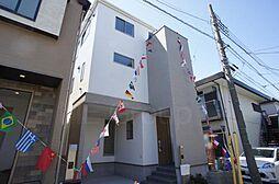 蕨駅 2,799万円