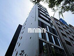 IARIM栄東[3階]の外観