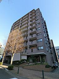 ワイズ新横浜[706号室]の外観