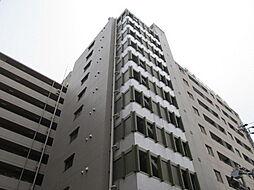 スタッツア神戸[8階]の外観