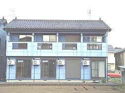 メルヘン[107号室]の外観