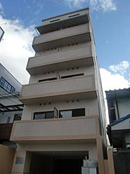 ドムスタレイア[4階]の外観