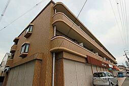 エタージュ高井田[306号室号室]の外観