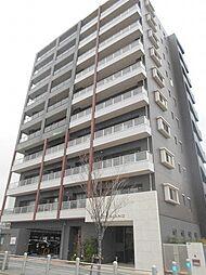 Bay Side Asano[603号室]の外観