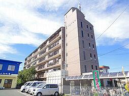 ソレイユ千(ペット)[1階]の外観