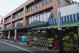 コモディイイダ 東新町店(402m)