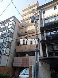 プレサンス京都烏丸御池II[7階]の外観