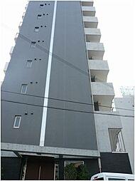 ゼファー東大阪 荒本西4 荒本6分[8階]の外観