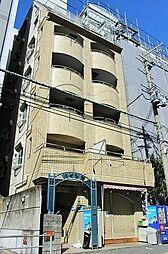 ハイツ芳[704号室]の外観