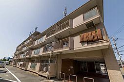シャトーTANAKA[3階]の外観