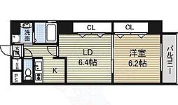 中村日赤駅 7.4万円