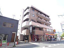 丸山ビル[3階]の外観