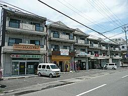 ヤマイチPLAZAトゥールビヨン[2階]の外観