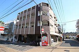ヴィンテージ南小倉[2階]の外観