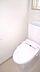 トイレ,2LDK,面積50.51m2,賃料6.1万円,JR東北本線 東鷲宮駅 徒歩5分,,埼玉県久喜市外野497