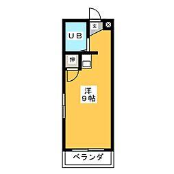 島氏永駅 2.5万円