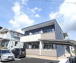 JR片町線(学研都市線) 同志社前駅 徒歩3分の賃貸アパート