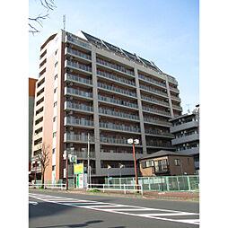 ザ パーククロス町田(旧ルラシオン町田)[12階]の外観
