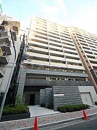 S-RESIDENCE江坂[10階]の外観