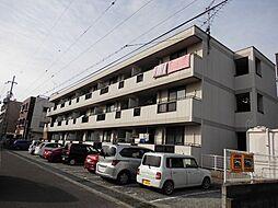 エル南武庫之荘[2階]の外観