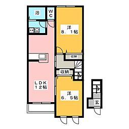 湘南台駅 6.9万円