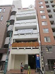 第15大協ビル[6階]の外観