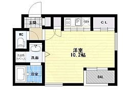 栄生駅 6.3万円