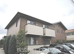 JR中央本線 国分寺駅 徒歩11分の賃貸アパート
