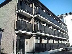 リマール新城A[1階]の外観