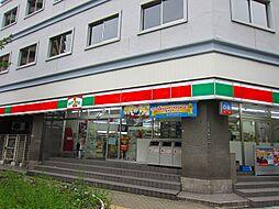 サンクス 江戸堀1丁目店(79m)