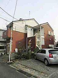 あるゾウパレス神明町[203号室]の外観