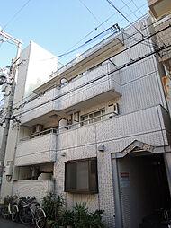 さつきマンション3番館[3階]の外観